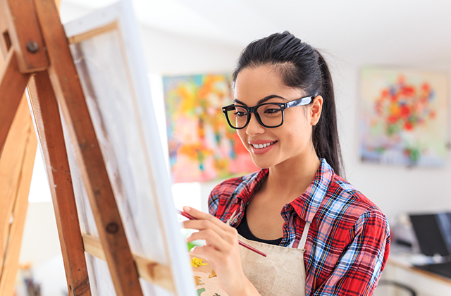 Autistic Artists And The Art Business