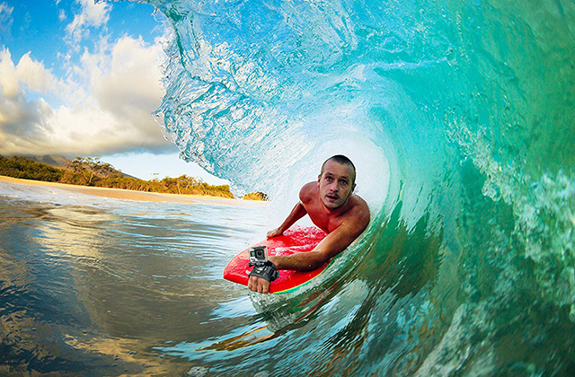 The Best Places for Surfing in the USA