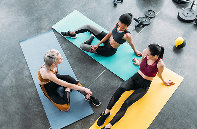 Three Steps On How To Become A Pilates Instructor