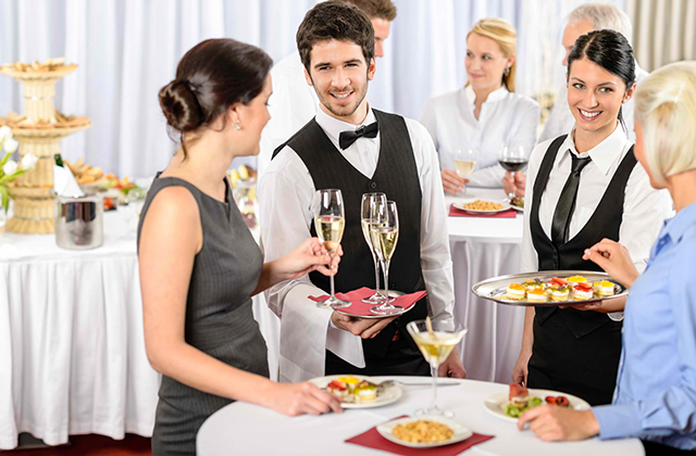 Points to Think About While Choosing a Catering Company