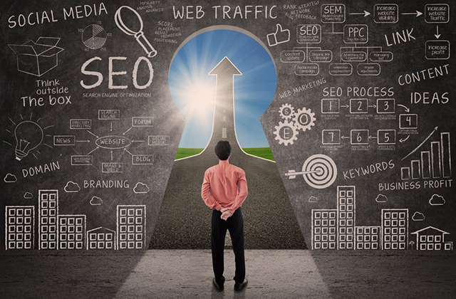 Get Higher Rankings When You Employ These SEO Tips