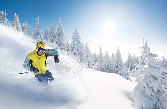 Heli-Skiing Adventures in The Untamed Wild