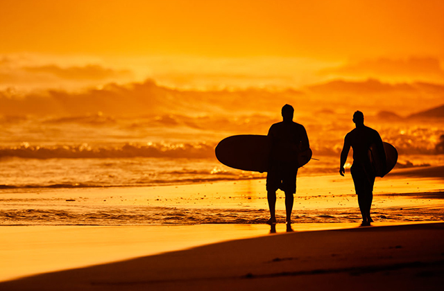 Surf Travel to South Africa