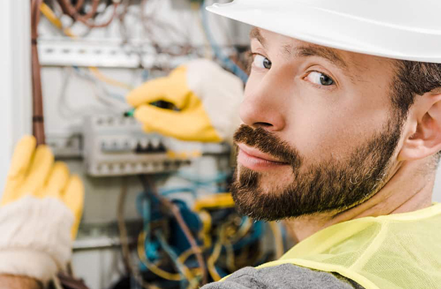 The Options For Electricians Courses